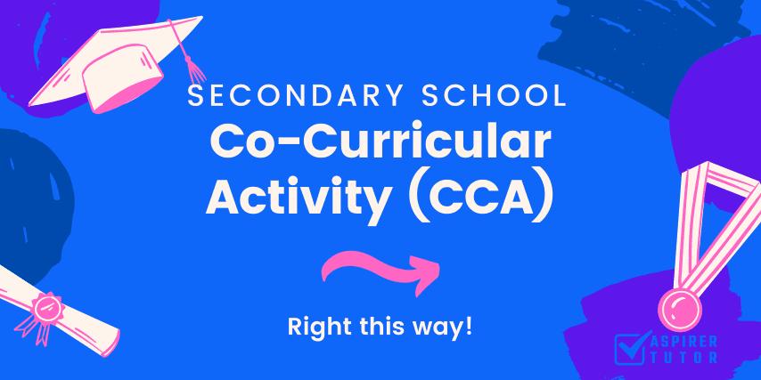 cca list 2021 (all secondary school)