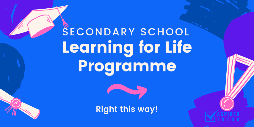 learning for life programme