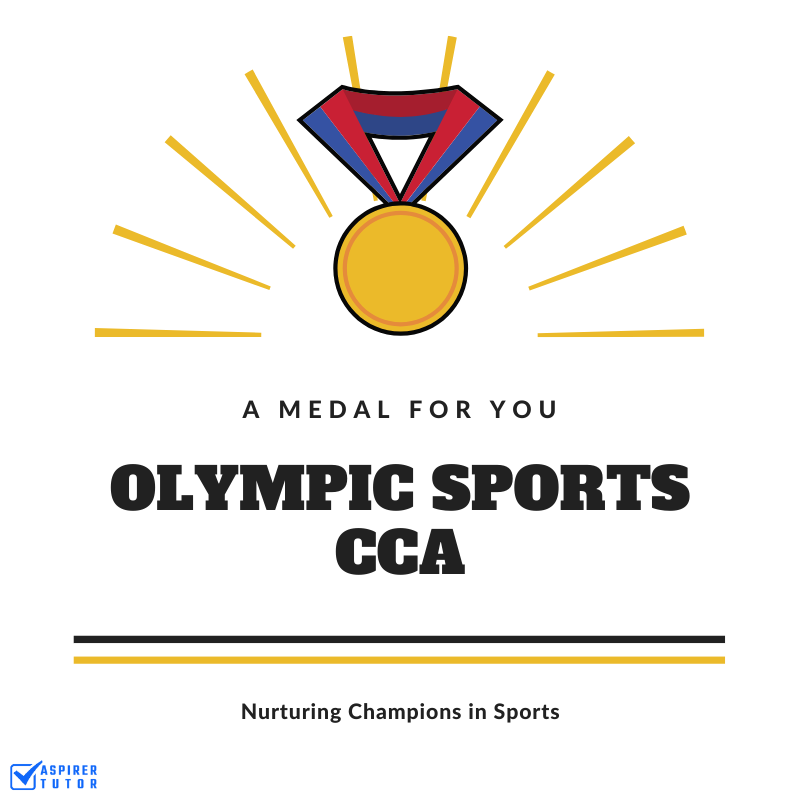 olympic sports cca sg